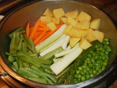 Como cocinar comida al vapor | Aprender recetas y trucos de cocina