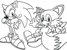 Sonic the Hedgehog Coloring Pages. As a teacher, you certainly need a good media to teach your students attractively. It can happen in the coloring practice. Pikachu Coloring Page, Cartoon Coloring Pages, Coloring Pages To Print, Coloring Book Pages, Coloring Pages For Kids, Free Coloring Sheets, Free Printable Coloring Pages, Hedgehog Colors, Sonic The Hedgehog 4
