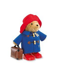 Paddington - der weltberühmte Bär