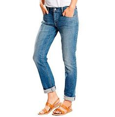 Levi's® 414 Relaxed Straight Leg Jeans