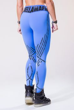 Futurist Ultimate Legging