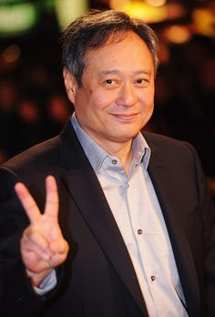 Ang Lee, another top director.