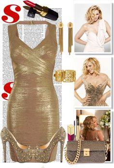 """Samantha Jones - Sex And The City"" by chocolatebuzz on Polyvore"