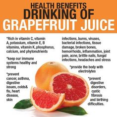 Why Is Grapefruit Juice Good For You? – Innovations Health And Wellness - Posted by Susan Hunt – Health benefits drinking of Grapefruit Juice Healthy Drinks, Healthy Tips, Healthy Juices, Healthy Recipes, Healthy Weight, Healthy Skin, Healthy Food, Health Benefits Of Grapefruit, Grapefruit Diet