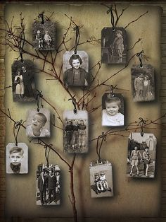 family tree art for kids rooms