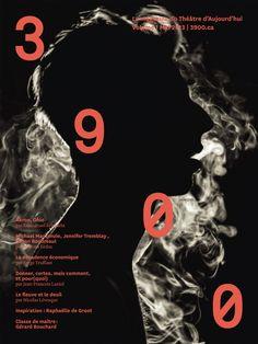3900 (montréal, qc, canada) in magazine