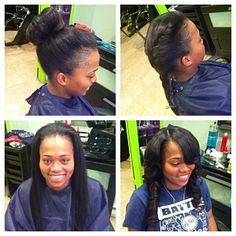 .@redlipsavage   How do you rock your versatile sew-in? Hair by me... #hairporn #hairdresser #...   Webstagram