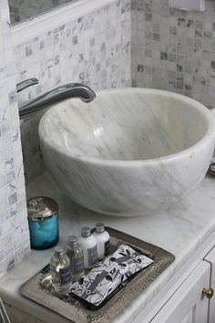 Ceramic Bathroom <3 Tunisia