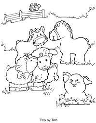 farm coloring pages google search - Farm Animal Coloring Pages Sheets