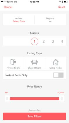 Mobile UX Design: Sliders — UX Planet — Medium