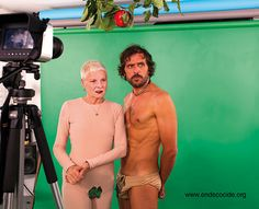 Supporting End Ecocide | Vivienne Westwood