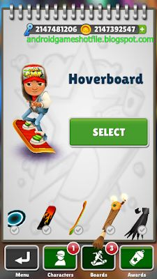latest android games mod apk 2016-2017: Subway Surfers: Transylvania v1.62.1 Mod Apk [Unlimited Coins/Keys] Subway Surfers Paris, Subway Surfers Game, Latest Android Games, Best Android, Android Apps, Subway Surfers Download, Hacking Books, Game Hacker, Monster Games