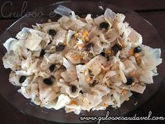 Aqui vai uma dica para o #almoço, esta Acelga Refogada é um delicioso e leve acompanhamento ou salada!  #Receita aqui: http://www.gulosoesaudavel.com.br/2011/04/18/acelga-refogada/