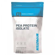 Isolat de protéine de pois My Protein Pas Cher - Nutridiscount