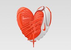 UK-based designer and artist Christopher Labrooy keeps pushing the boundaries with his outstanding digital artworks.  This time around he produced these fantastic illustrations to promote Nike