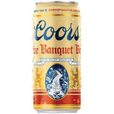 I'm learning all about Coors Banquet Beer at @Influenster!