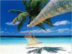 Te invito a soñar en las próximas vacaciones.