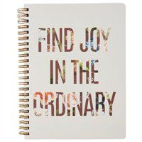 Spiral Notebooks - Paper: 107 products available