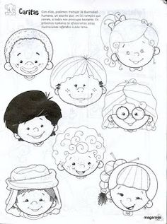 Material educativo para maestros: Interculturalidad Coloring Pages For Kids, Coloring Books, Preschool Colors, Human Figure Drawing, Les Continents, Bible Crafts, Child Day, Art Challenge, Infant Activities