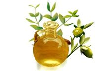 Jojoba Oil Also known as 'Gold of desert'. Anti-bacterial, anti-acne, anti-inflammatory, moisturizer, emollient properties, rich in Vitamin E, reduces signs of ageing.