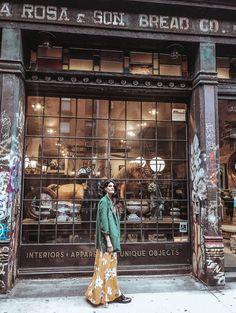 LUGARES MÁS INSTAGRAMEABLES DE NUEVA YORK New York City, Instagram, Nyc, Hotels, Tents, Restaurants, Viajes, Lugares, Projects