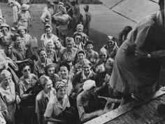 It's Nurses Week! During World War II, 100 Army and Navy nurses cared for Soldiers during the battle for the Philippines -- and then they became prisoners of war. The 'Angels of Bataan' | Soldiers Magazine