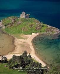 tioram castle - Google Search