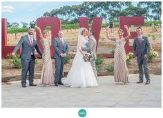 Myrniong wedding photography - Caroline Duncan Photography