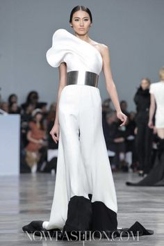 Stephane Rolland Couture Spring Summer 2013 Paris