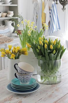VIBEKE DESIGN: Continued ... Happy Easter!