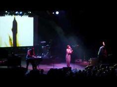 Lamb - Gorecki   Live@Openluchttheater Rivierenhof, Antwerp
