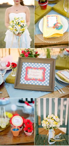 Wizard of Oz by Melissa Schollaert Photography, Birch Blooms florals, TOAST Signature Events, hi note stationery and JPark Events with makeup by Andrea Carter for Luxe Beauty Co.