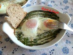 Asparagi+uova+e+salsiccia+ricetta+facile