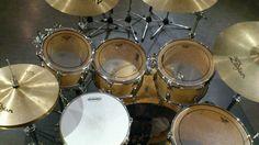 Ludwig set
