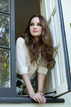 Liana Liberato, one of my favorite actresses. New but very talented!