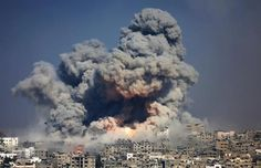 Human Rights Watch accuses Israel of war crimes in Gaza | News , Middle East | THE DAILY STAR