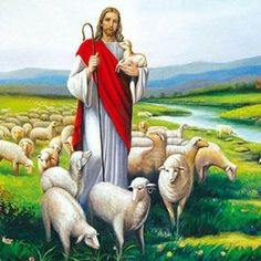 Oración de limpieza mental con la sangre del cordero de Dios