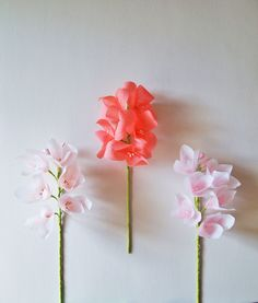 """Crepe paper """"Fairy's Love"""" − handmade by Ameli's Lovely Creations"""