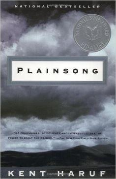 Plainsong: Kent Haruf: 9780375724794: Amazon.com: Books
