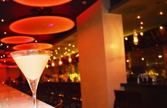 Love potion cocktail in Galaxy Bar! Restaurant Bar, Martini, Cocktails, Tableware, Glass, Craft Cocktails, Dinnerware, Drinkware, Tablewares