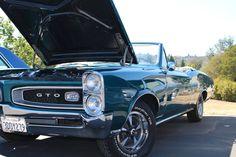 1966 GTO Convertible 67 Gto, Gto Car, Chevy Muscle Cars, Sweet Cars, Pontiac Gto, American Muscle Cars, General Motors, Le Mans, Custom Cars