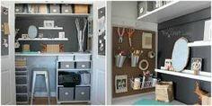 closet office - Google Search