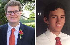 Congratulations to Patrick Sprigler and Joseph Seidensticker, the 2016 Face Forward Service Award Winners! Patrick Sprigler is a Junior at St. Charles Preparatory School and a member of St. Andrew's Parish in Upper Arlington. His involvement at St. Andrew's includes being an acolyte since 5th grade, serving as an Extraordinary Minister, volunteering at the parish …