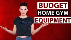 Small Exercise Equipment for Home - 7 Home Gym Must Haves covers 7 must have gym equipment for home . 📗 Complete List of Equipment in This Video 📗 Resista. Small Exercise Equipment, Home Gym Equipment, No Equipment Workout, Quick Workouts, Must Haves, T Shirt, Women, Fashion, Supreme T Shirt