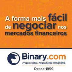 Cadastro Grátis Plataforma de Investimento Opções Binárias