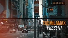 Slides Opener - After Effects Project Files | VideoHive