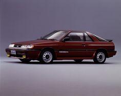 Nismo Nissan Sunny RZ-1 (EB12) '08.1986–10.1987 Classic Japanese Cars, Old Classic Cars, Toyota Cars, Toyota Hilux, Gemini, Automobile, Nissan Sunny, Ac Schnitzer, Japanese Domestic Market