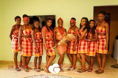 Oluchi & Chibueze's Sensational Traditional Wedding by Obi Somto Photography - Wedding Digest Naija African Wedding Theme, African Weddings, African Beauty, African Fashion, Igbo Wedding, Wedding Bride, African Traditional Wedding Dress, Igbo Bride, Nigerian Bride