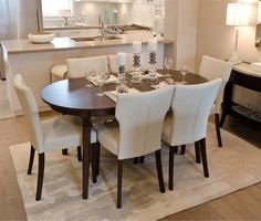 Dining Room Furniture Shopping Advice and Guide | Furniche