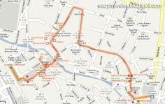 DIY Walking Tour - Manila Chinatown